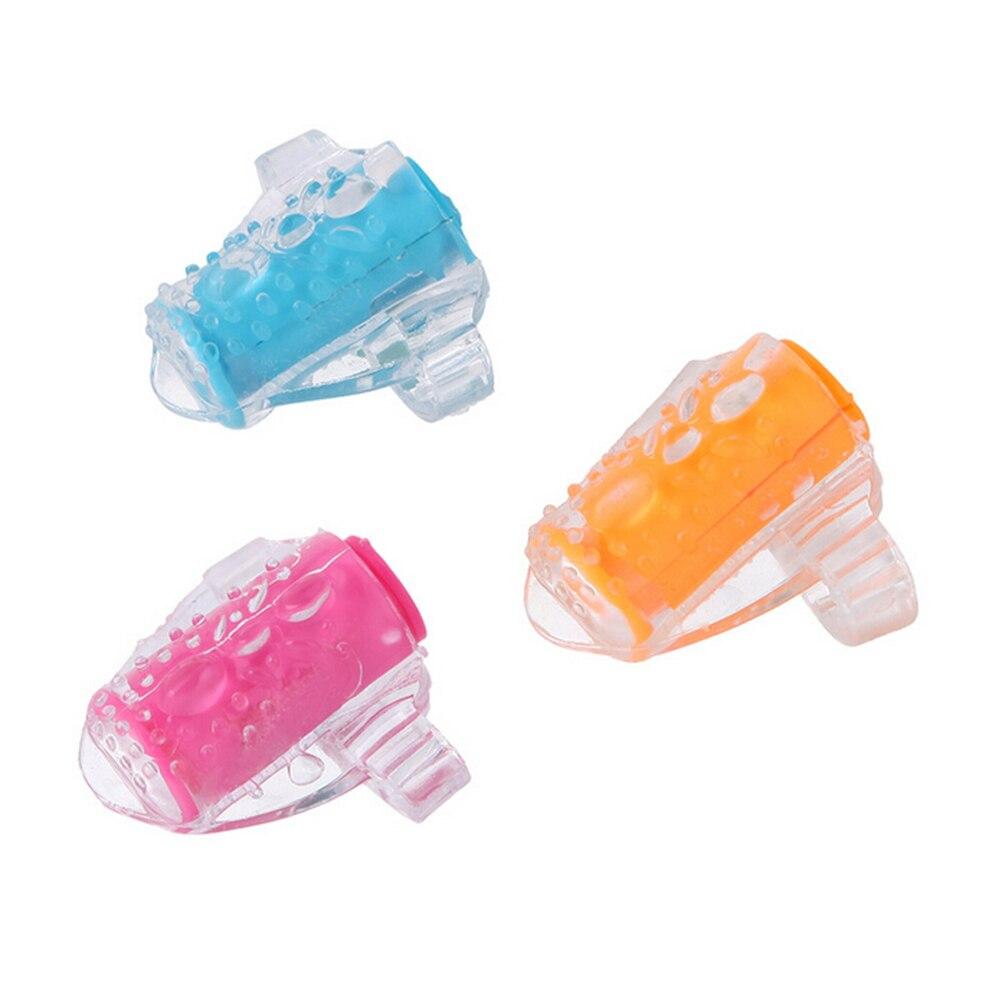 Buy Vibrator Sex Product G-spot Mini Finger Vibrators Clitoris Stimulate Tongue Oral Licking Sex Toys Women Crystal Masturbation
