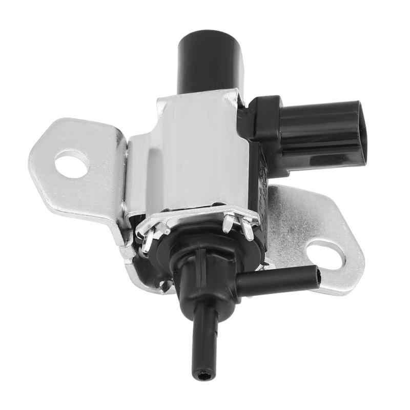 1Pcs New Car Vacuum Intake Manifold Runner Control Solenoid Valve for Ford  Focus Escape L801-14-741 Car Accessories
