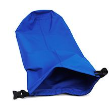 Waterproof Dry Sack Lightweight Compression Bag for Boating Kayaking Fishing Rafting Canoeing 8L Blue(China)