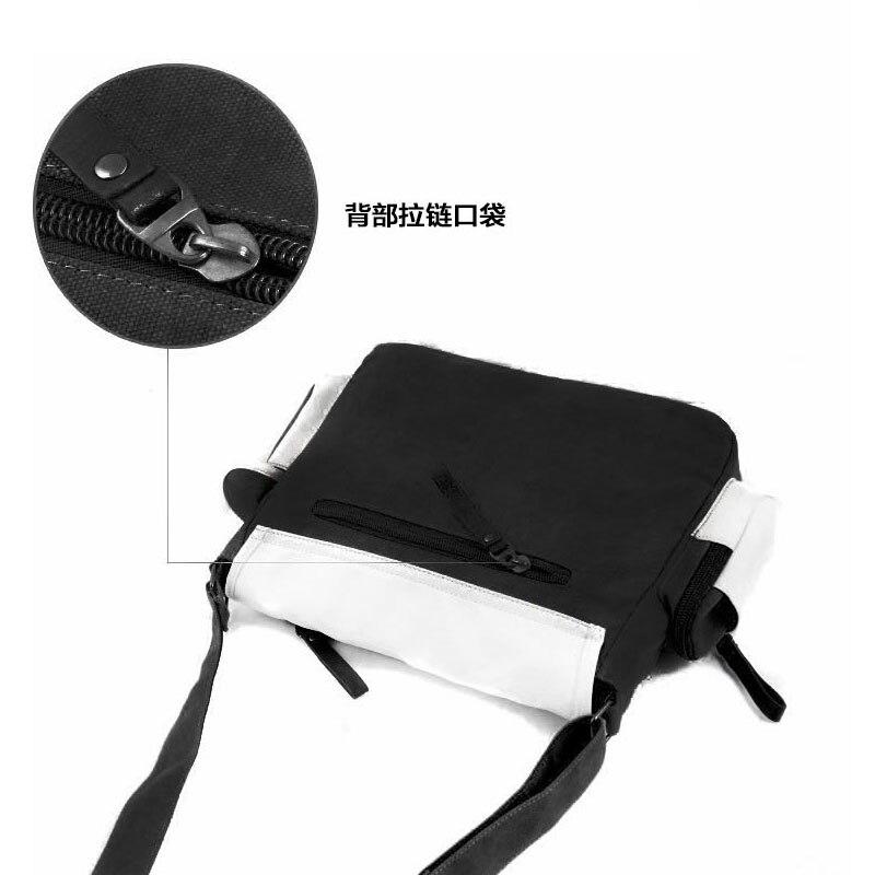My Chemical Romance Punk band Shoulder bag Backpack Women Men Messenger Bags Rucksack Travel Gym Schoolbag Bag