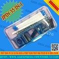 El Más Reciente EASY JPIN 35 EN 1 Para RIFF ORT GPG MEDUSA JTAG BOX/Desbloqueo de Flash & Repair software para teléfonos móviles Envío gratis