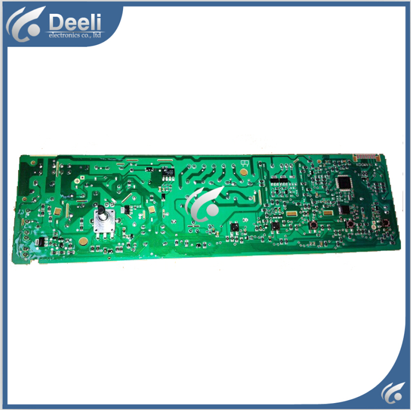 100% tested for Midea washing machine motherboard MG70-1232/V1220E(S) 301330700060 Computer board sale free shipping 100% tested for washing machine pc board mg70 1006s mg52 1007s 3013007a0008 motherboard on sale