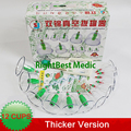 2016 New Strong NEW Chinese Vacuum Cupping Set Massage Therapy Suction Apparatus 12 Cups + 6 Magnetic Parts