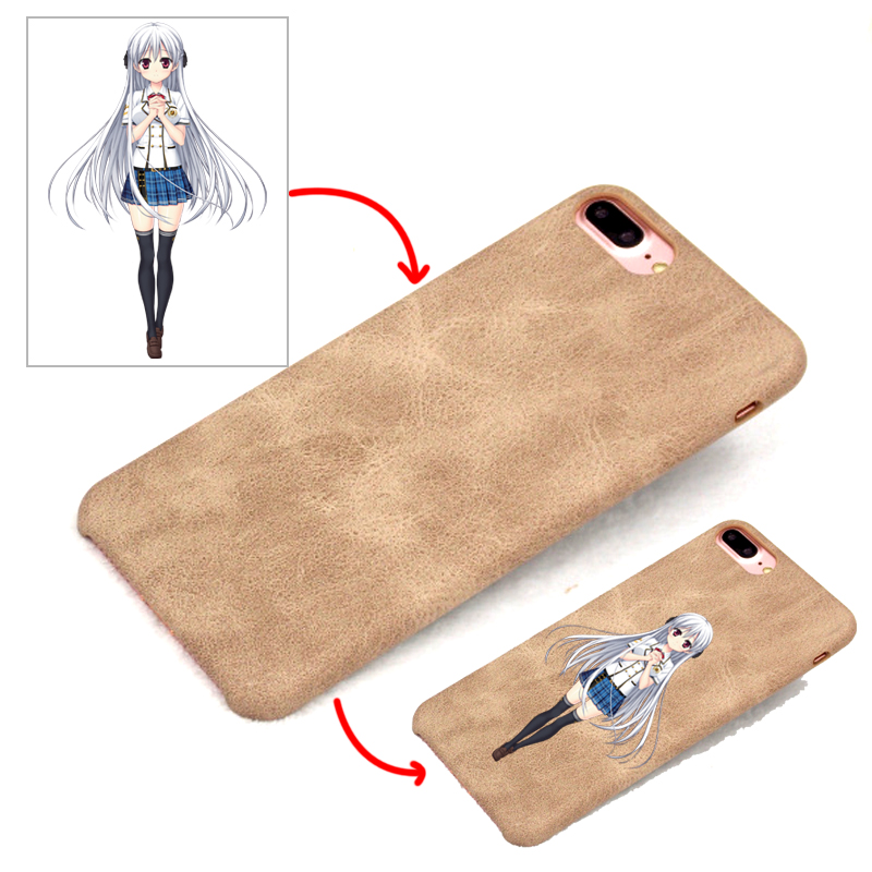 Custom design diy soft back case cover for iphone 6 6s 7 for Diy custom phone case