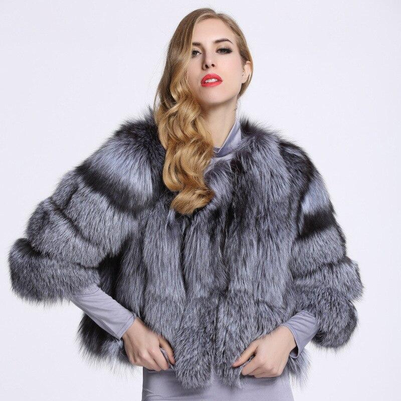 a0577f671a7 ZADORIN 2018 High Quality Long Women Faux Fur Coat Plus Size Animal Ear  Hooded Leopard Fur ...