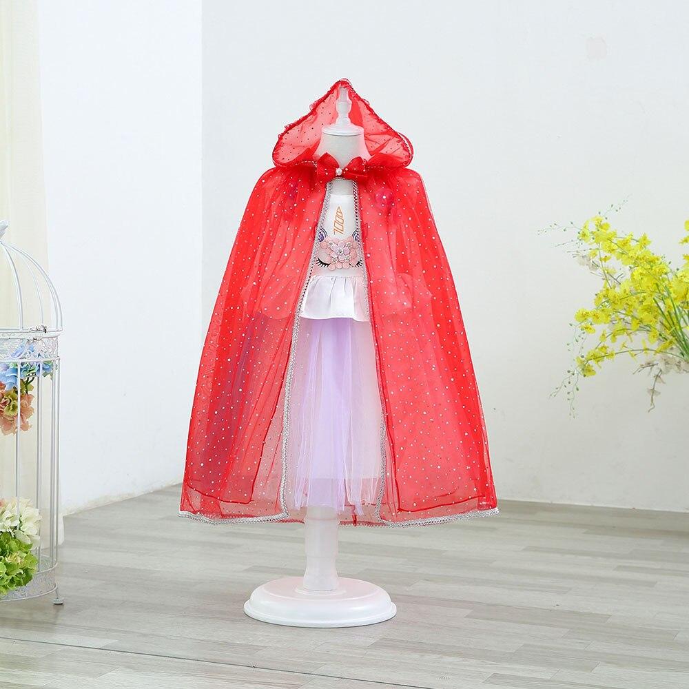 Elsa Cloak E87