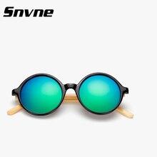 Snvne gafas de Sol Nueva mano pies de bambú gafas de sol para los hombres mujeres de la Marca de diseño gafas de sol oculos feminino hombre mujer KK453