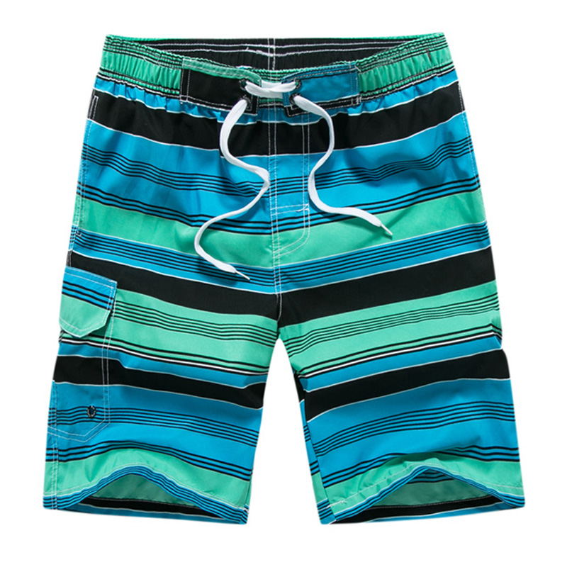 2017 HOT Mens Board Shorts Brand Summer Clothing Outdoor Short Pants Mens Beach Surf Shorts Homme Men Swimming Shorts L-3XL