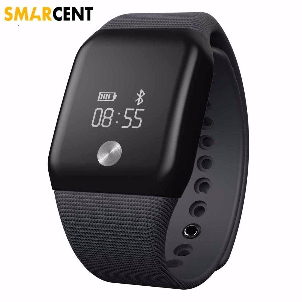 imágenes para A99 A88 + Smart Pulsera SmartBand Podómetro Del Ritmo Cardíaco Del Deporte de Fitness de Presión de Oxígeno Arterial Monitor de Pulsera Para iOS Android