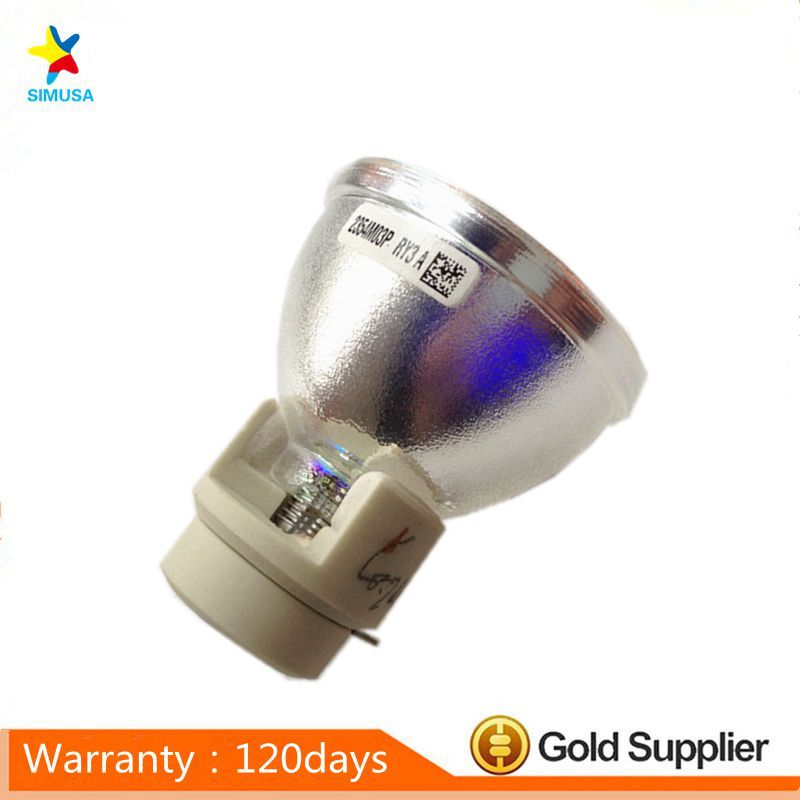 Original bare projector lamp bulb RLC-101 VIP240W 0.8 E20.9 for VIEWSONIC PR07827HD PJD7836HDL