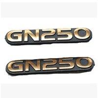 STARPAD Per Suzuki GN250 coperchio laterale coperchio laterale piastra struttura in alluminio 'libero di trasporto