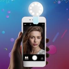 Portable LED Flash Light for Smartphone