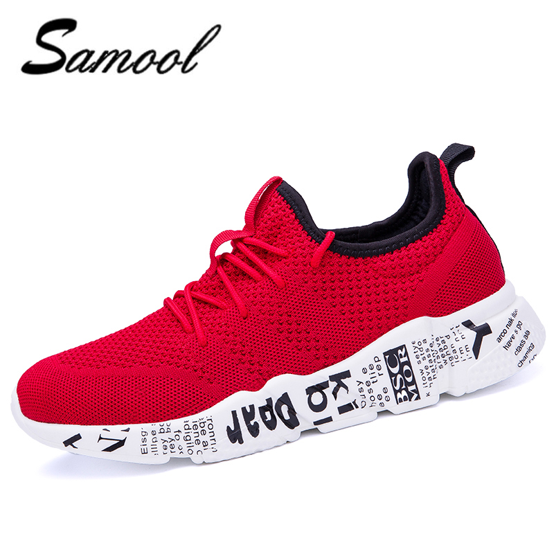 Moccasins Summer Men Casual Shoes Luxury Brand Penny Men air mesh Designer Fashion lace up Canvas Shoes Man tenis masculino 4