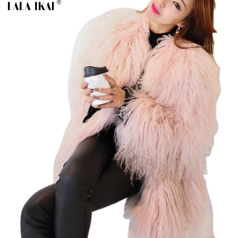 Fake faux fur and real asian flesh - 5 10