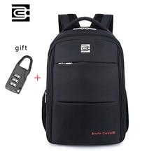 Men Backpacks Bolsa Mochila for Laptop 14 Inch 15 6 Inch Notebook Computer Bags Men Backpack
