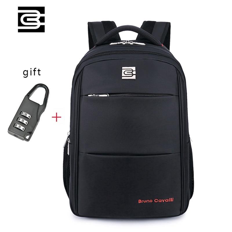 Men font b Backpacks b font Bolsa Mochila for font b Laptop b font 14 Inch