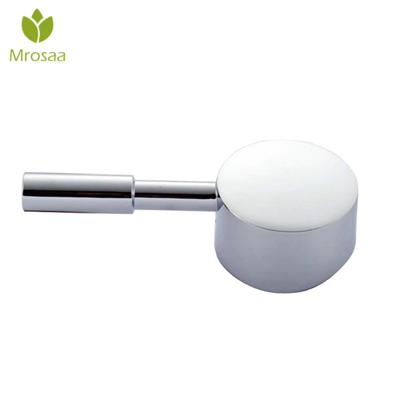 Mrosaa 96g 35mm Faucet Handle Water Tap Cartridge Handle Replacement Decorative Cover Handlebar Kitchen Faucet Accessories Kitchen Faucet Accessories Aliexpress