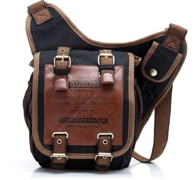 bolsa de viagem da lona Number OF Alças/straps : Único