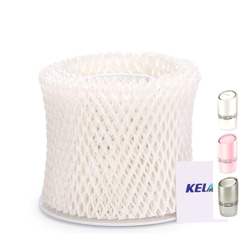 D'origine qualité, HU4136 humidificateur filtres, no fog Humidifié air, Filtre les bactéries et de l'échelle, Pour Philips HU4706, humidificateur Pièces