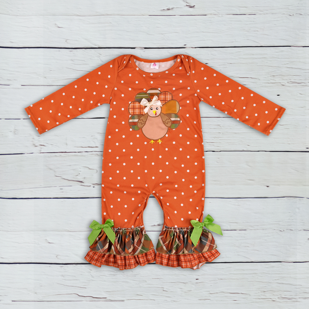 Aliexpress.com : Buy Thanksgiving Days Infant Clothing