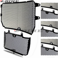 For YAMAHA MT 10 MT10 2016 2017 Motorcycle Accessories Radiator Grille Guard Cover Oil Cooler Guard