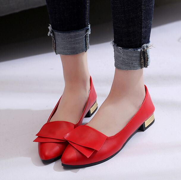 2018-Genuine-Leather-Flat-Shoes-pointed-toe-With-low-Woman-Loafers-Cowhide-Spring-Casual-Shoes-Women.jpg_640x640 (2)