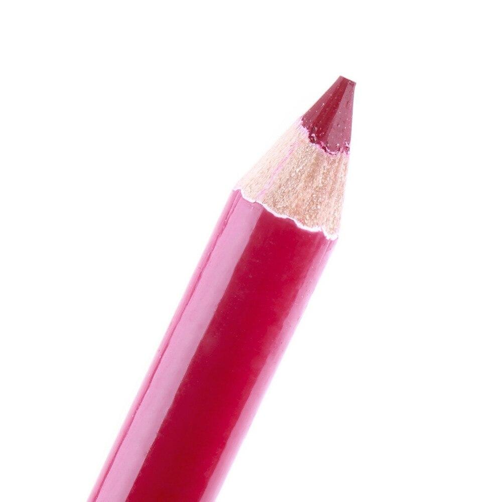 Επαγγελματικό μολύβι Lipliner Αδιάβροχο - Μακιγιάζ - Φωτογραφία 6