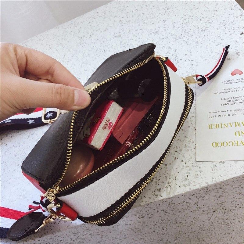 25bc5b7118 luxury clutch strap small female bags shoulder messenger bag womens famous  brand handbag woman for bags 2018 ...