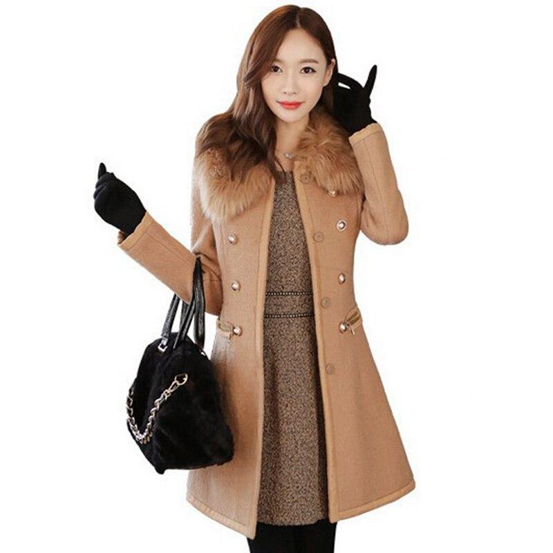 Popular Petite Wool Coat-Buy Cheap Petite Wool Coat lots from