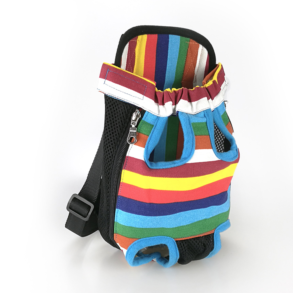 Cute Small Dog Backpack Carrier 11
