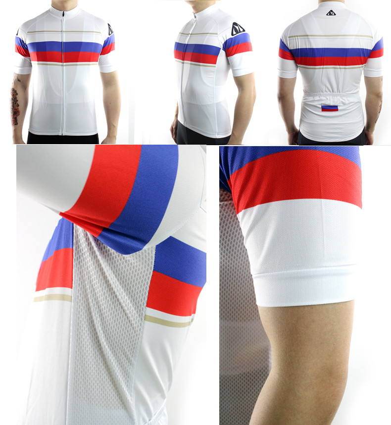Team Flag Jersey – Russia