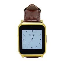 Hot smart watch w90 1.5 pulgadas lcd tarjeta sim multi-función de reloj de pulsera para teléfonos inteligentes bluetooth smart watch
