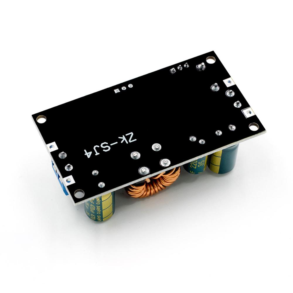 Image 5 - 4.8 30V Solar Charger Charging Controller DC DC Voltage Adjustable Step Up and Down Automatic Boost/Buck Converter Power Module-in Integrated Circuits from Electronic Components & Supplies
