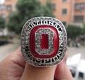 FreeShipping high quality 2014 OSU Ohio State Buckeyes CFP Football National Championship Ring men Ring fan gift wholesalse