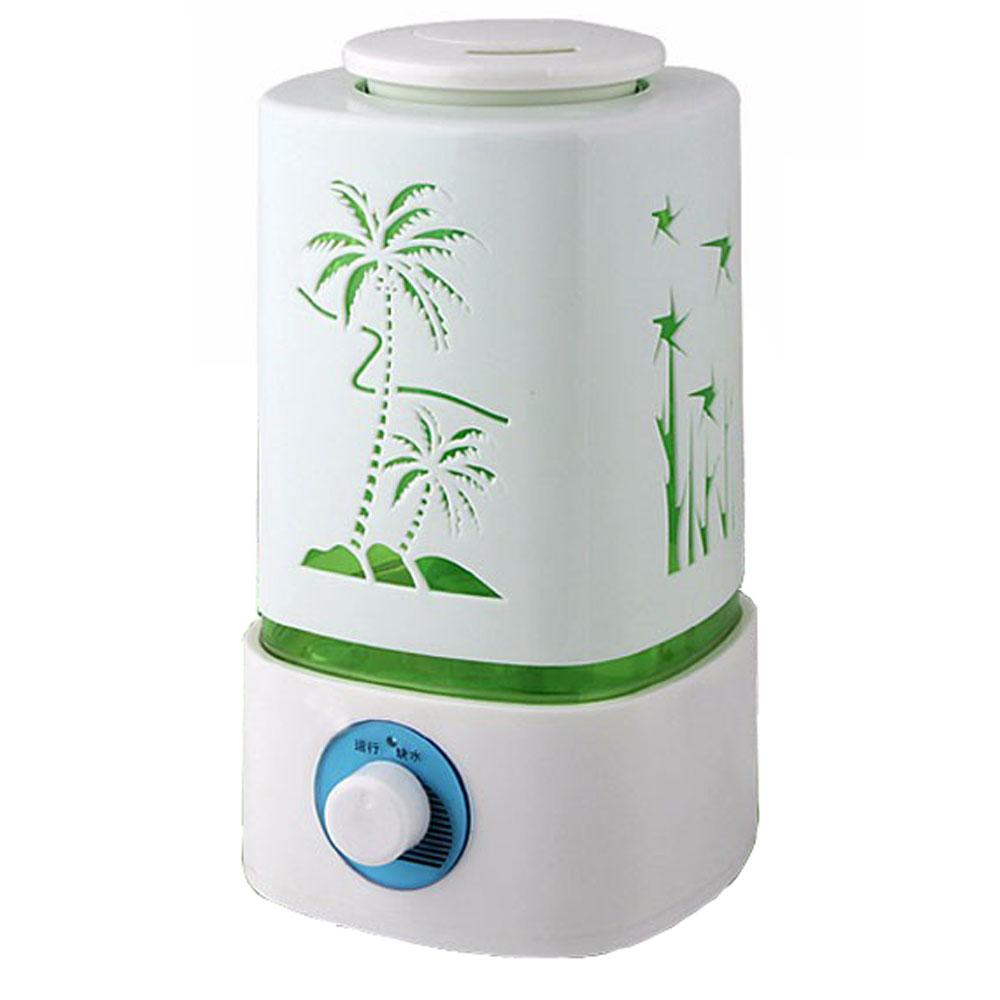 Air Humidifier Essential Oil Diffuser Ultrasonic Mist Maker Fogger Ultrasonic Diffuser Aroma Lamp Nebulizer Mist Atomizer цена 2017