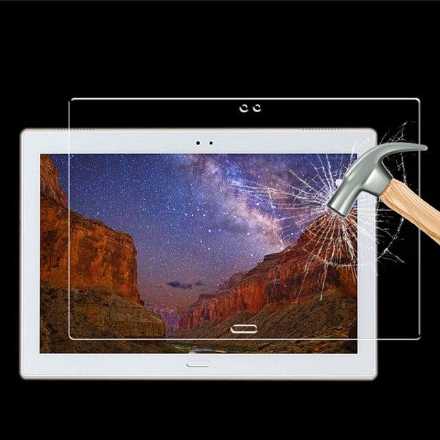 Фото 9h высококачественное закаленное стекло для lenovo tb x804f цена