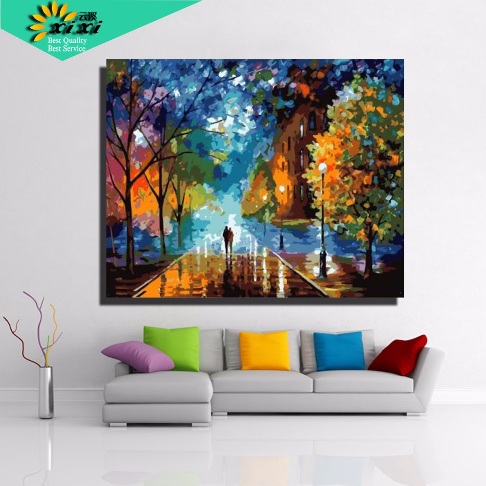 Buy home decor wall art quadros pictures for Wall paintings for living room