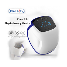 Body electronic massager for knee arthritis pain relief cold laser physical therapy device elderly care