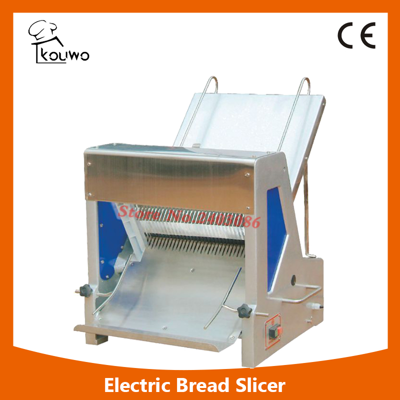 High Quality Commercial Bakery Electric Bread Slicer Machine/Home Bread Slicing Machine,Electric Bread Loaf Slicer salter air fryer home high capacity multifunction no smoke chicken wings fries machine intelligent electric fryer
