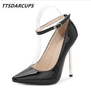 Top brands 10 most popular high pump heels with strap brands Top 9e2c59
