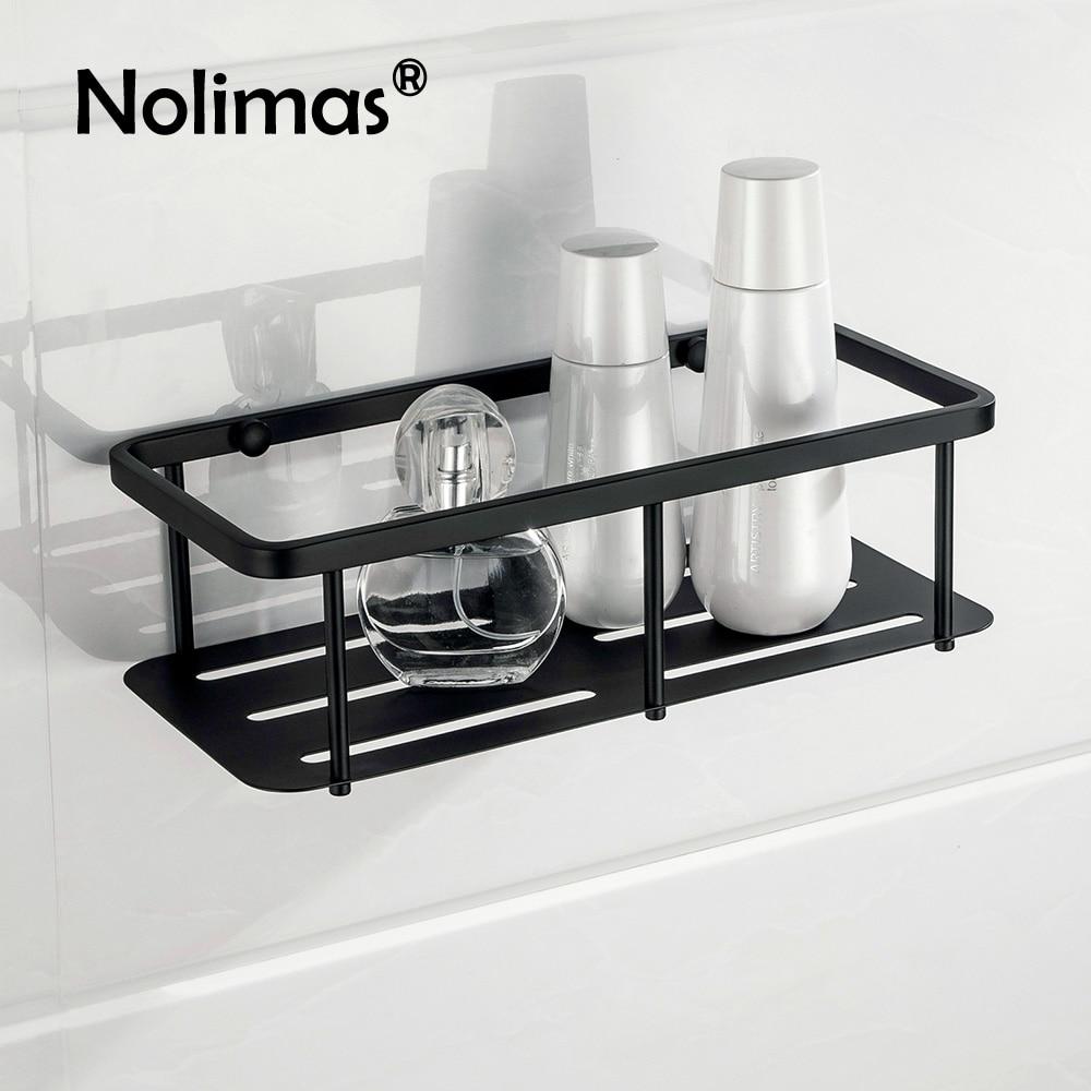 Electroplated SUS 304 Stainless Steel Bathroom Basket Shelf Single ...