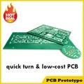 Pcb прототип производства fr4 стекловолокно макетная плата, Производитель печатных Плат и МОНТАЖА НА ПЕЧАТНОЙ ПЛАТЕ, diy печатной платы