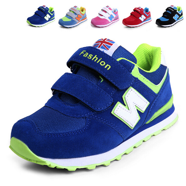 spring-and-summer-of-2015-childrens-shoes-tide-shoes-Light-and-children-sports-shoes-boys-and-girls-shoes-1