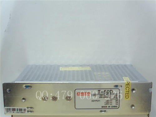 [ZOB] Heng Wei switching power supply T-50D  --3PCS/LOT