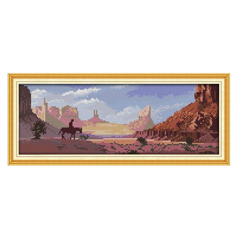 Joy Sunday Crossstitch Kits The Grand Canyon West