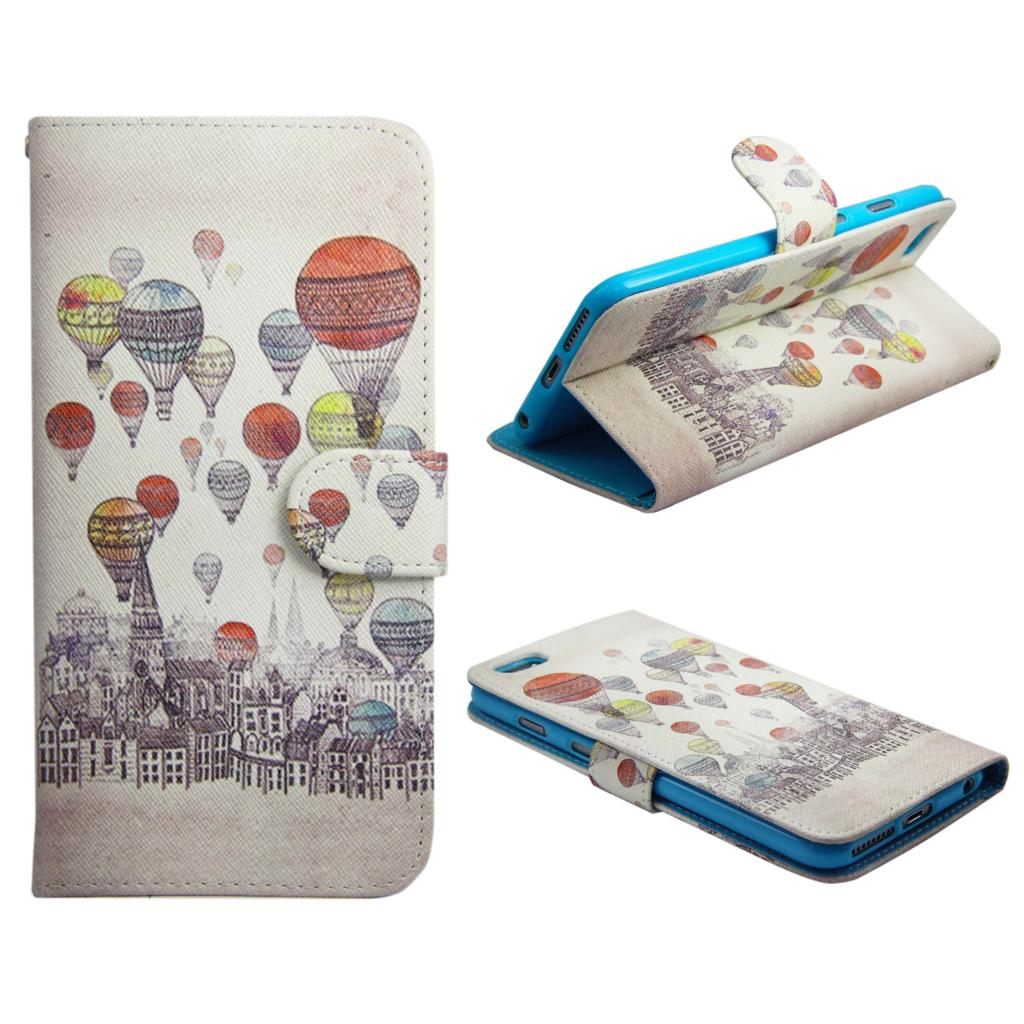 Amazing Case For Apple iPhone 4 4S Mobile Phone Cases PU Leather Flip Cover For iPhone4S 4G with 2 Card Slot Wallet Style Cover