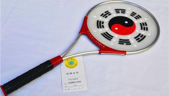 Sacos de Dupla Caracteres Chineses Tai Chi Espada