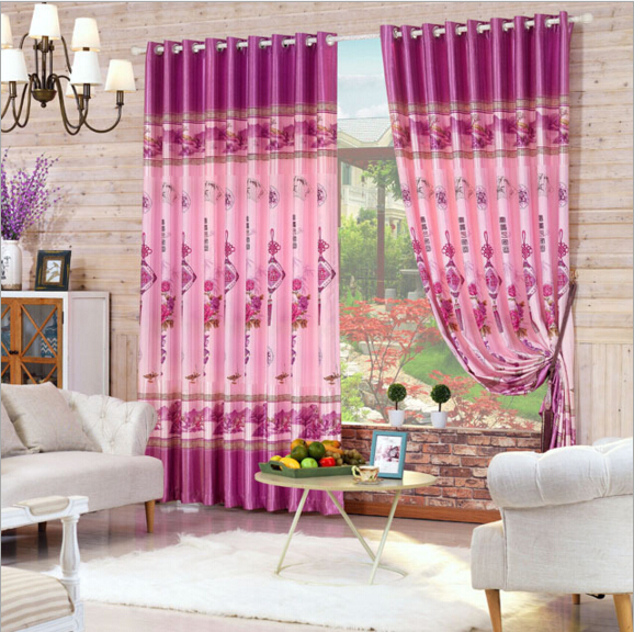 Exelent Contemporary Curtains Living Room Gallery - Living Room ...