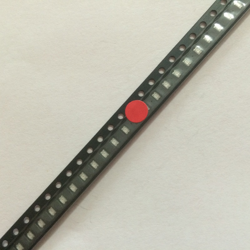 100pcs/LOT 0805 SMD LED 2012 Red Yellow Blue Green White Orange Light-emitting Diodes
