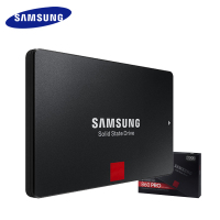 SAMSUNG SSD 860 PRO 256GB 512GB Internal Solid State Disk HD Hard Drive SATA 3 2.5 HHD for Laptop Desktop PC 1TB 2TB 4TB